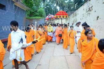 Hombuja-Jain-Math-Humcha-Navarathri-Dasara-Celebrations-Pooja-Day-10-Banni-Mantapa-0008