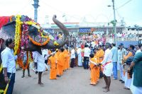 Hombuja-Jain-Math-Humcha-Navarathri-Dasara-Celebrations-Pooja-Day-10-Banni-Mantapa-0009