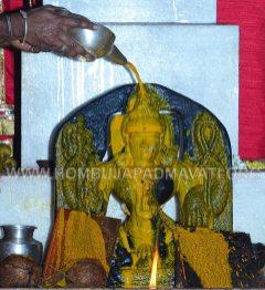 Hombuja-Jain-Math-Humcha-Navarathri-Dasara-Celebrations-Pooja-Day-10-Dashami-0007