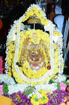 Hombuja-Jain-Math-Humcha-Navarathri-Dasara-Celebrations-Pooja-Day-10-Dashami-0014