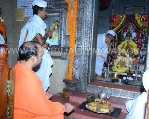 Hombuja-Jain-Math-Humcha-Navarathri-Dasara-Celebrations-Pooja-Day-10-Vijayadashami-0005