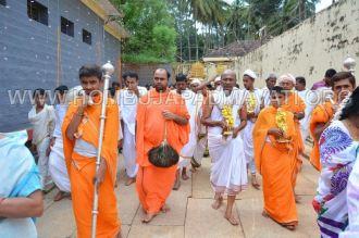 Hombuja-Humcha-Jain-Math-Jinasahasranama-Aradhane-Day-25