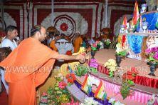 Hombuja-Humcha-Jain-Math-Jinasahasranama-Aradhane-Day-29