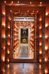Hombuja-Humcha-Parshwanath-Padmavati-Temple-Deepotsava-0021