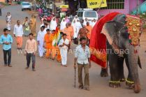 Hombuja-Humcha-Devasena-Maharaj-Jain-Muni-Sangh-Visit-0004