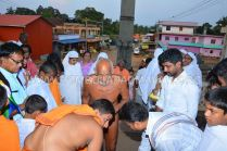 Hombuja-Humcha-Devasena-Maharaj-Jain-Muni-Sangh-Visit-0005