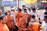 Hombuja-Humcha-Jain-Math-Acharya-Pushpadanth-Sagar-Maharaj-Mangala-Pravesha-0009
