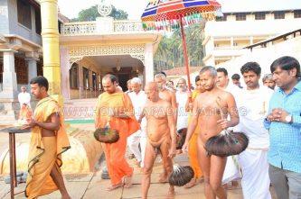 Hombuja-Humcha-Jain-Math-Acharya-Pushpadanth-Sagar-Maharaj-Mangala-Pravesha-0012