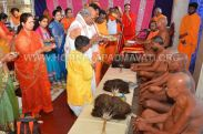 Hombuja-Humcha-Jain-Math-Padmavati-Vidhana-Acharya-Muni-108-Sri-Devanandi-Maharaj-Sangh-0016