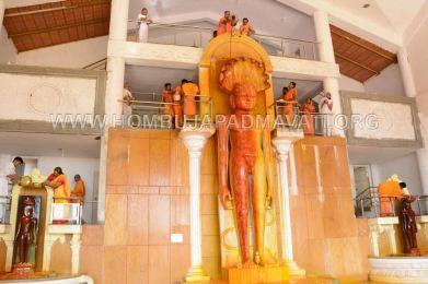 Guddadada-Parshwanath-Basadi-Jain-Temple-Abhisheka-Humcha-Hombuja-Jain-Math-18th-March-2018-0013