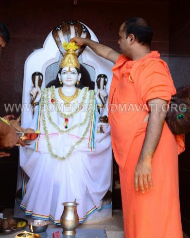 Guddadada-Parshwanath-Basadi-Jain-Temple-Abhisheka-Humcha-Hombuja-Jain-Math-18th-March-2018-0020