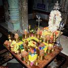 Hombuja-Humcha-Jain-Math-Rathyatra-Day-02-Simhavahanotsava-0002