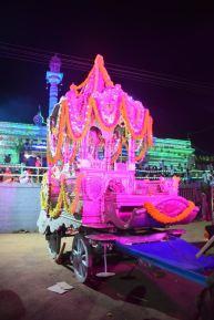 Hombuja-Humcha-Jain-Math-Rathyatra-Day-03-Sanna-Ratha-Pushpa-Ratha-0003