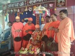 Hombuja-Humcha-Jain-Math-Deevendrakeerthi-Swamiji-Shravanabelagola-Felicitation-Dharmaratnakara-Mahamastakabhisheka-0004