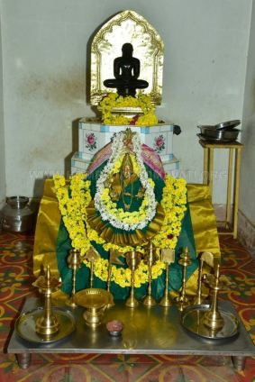 Navaratri-Dasara-Hombuja-Humcha-Jain-Math-2018-Day-01-0001
