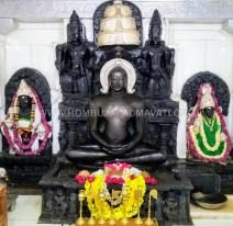 Navaratri-Dasara-Hombuja-Humcha-Jain-Math-2018-Day-05-0007