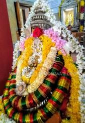 Navaratri-Dasara-Hombuja-Humcha-Jain-Math-2018-Day-06-0005