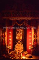 Navaratri-Dasara-Hombuja-Humcha-Jain-Math-2018-Day-07-0024