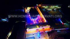 Hombuja-Humcha-Jain-Math-Parshwanath-Padmavati-Laksha-Deepotsava-2018-Day-03-0003