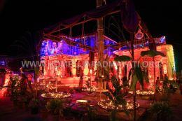 Hombuja-Humcha-Jain-Math-Parshwanath-Padmavati-Laksha-Deepotsava-2018-Day-03-0014