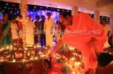 Hombuja-Humcha-Jain-Math-Parshwanath-Padmavati-Laksha-Deepotsava-2018-Day-03-0015