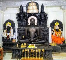 Acharya-Vardhamansagarji-Maharaj-Hombuja-Jain-Temples-Darshan-0001