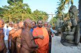 Acharya-Vardhamansagarji-Maharaj-Hombuja-Jain-Temples-Darshan-0011