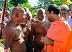 Acharya-Vardhamansagarji-Maharaj-Muni-Sangh-Hombuja-Jain-Math-Mangala-Pravesha-0004