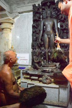 Acharya-Vardhamansagarji-Maharaj-Muni-Sangh-Hombuja-Jain-Math-Mangala-Pravesha-0028