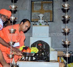 Hombuja-Humcha-Jain-Math-2019-Maha-Rathotsava-0002-Goddess-Padmavati