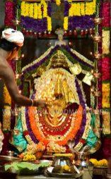 Hombuja-Humcha-Jain-Math-2019-Maha-Rathotsava-0006-Goddess-Padmavati