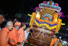 Hombuja-Humcha-Jain-Math-2019-Rathotsava-Nagavahanotsava-0008