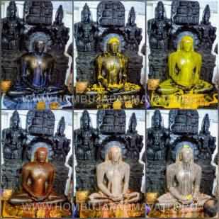 Hombuja-Humcha-Jain-Math-2019-Rathotsava-Pushpa-Belli-Rathotsva-0001-Lord-Parshwanath
