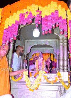 Hombuja-Humcha-Jain-Math-2019-Rathotsava-Pushpa-Belli-Rathotsva-0009