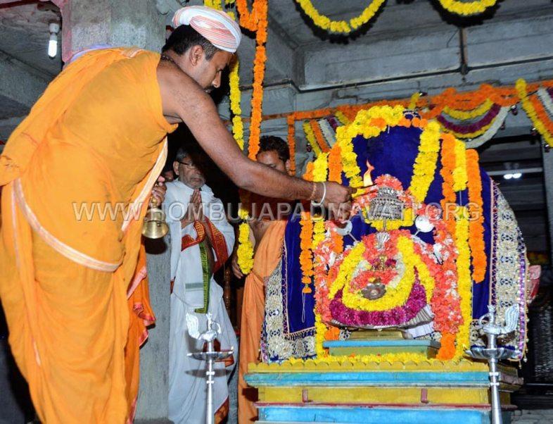 Hombuja-Humcha-Jain-Math-2019-Rathotsava-Simhavahanotsava-0010