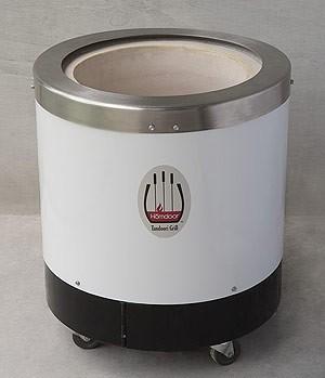 Homdoor Basic Outdoor Home Tandoor Oven
