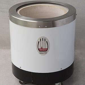 Homdoor Basic Outdoor Home Tandoor Oven