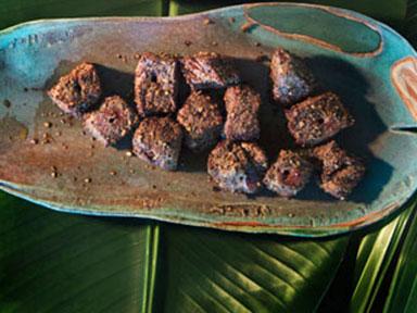 tandoori steak