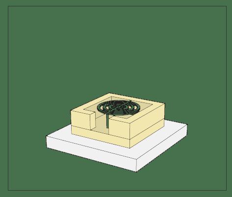 Homdoor-custom-tandoor-install-step2