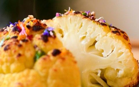 Top 5 Health Benefits of Tandoori Grilled Cauliflower - Homdoor