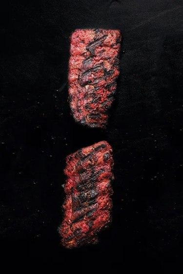 Tandoori BBQ Ribs - Homdoor Tandoori Ovens