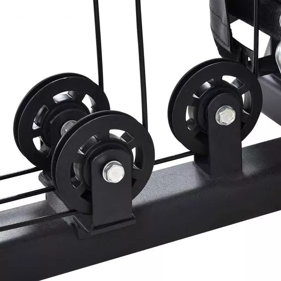 Multifunctional Fitness Station Different Ways For Back Neck Shoulder Arms Stomach And Leg Exercises Le 479 95 Nadom Si