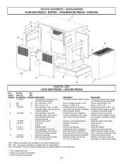 Coleman Powermate PM402511 Generator Owners Owners Manual