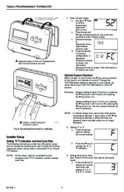 Honeywell Programmable Thermostat Manual Pdf Honeywell