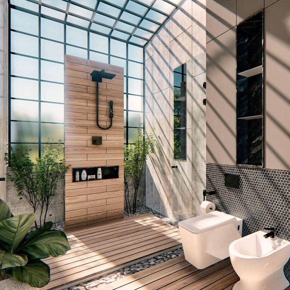 Top 13 Luxury Bathroom Ideas & Trends of 2021