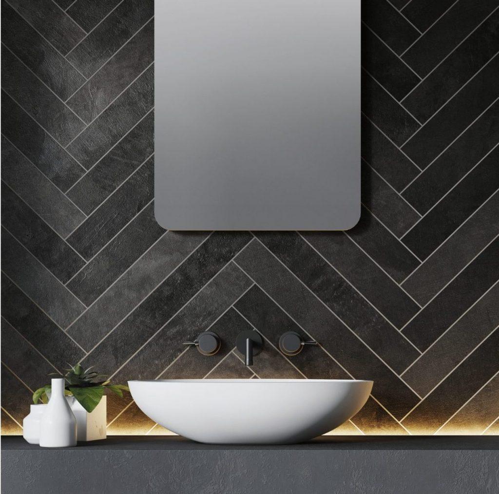 Vuoi rimodernare il tuo bagno, ma non vuoi usare tutti i tuoi risparmi? Come Rinnovare Il Bagno Le 10 Idee Da Copiare Home Decoration