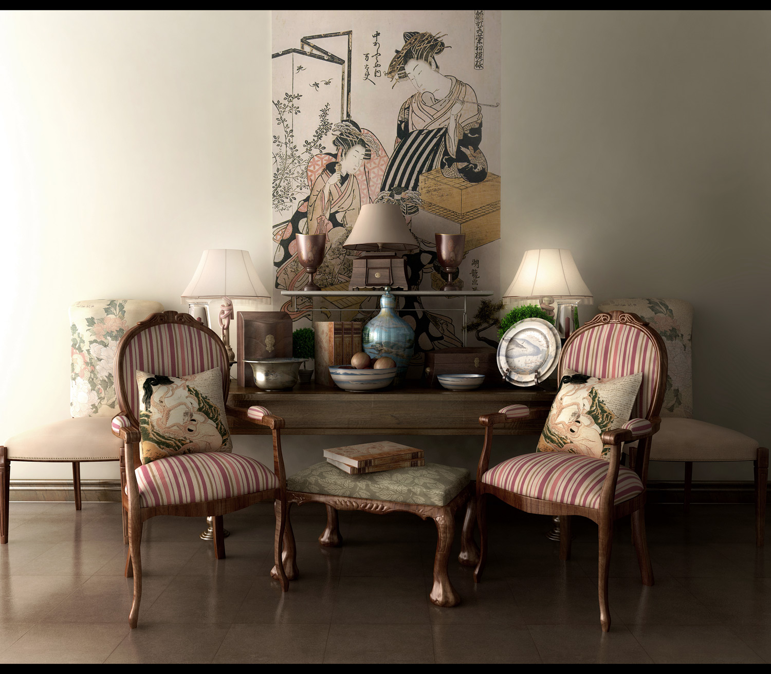 chair design ideas small computer chairs classic and retro style living rooms