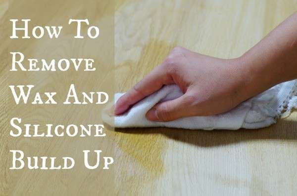 Remove Wax Buildup Hardwood Floors Homefurnitureideas