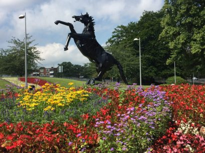 Day Out: Coventry | The Home Education Diaries