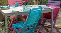 Garden Furniture | Which Treatment to Clean & Maintain?